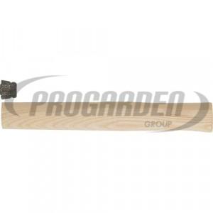 Masse carrée 3kg carre DIN6475 hickory 90cm