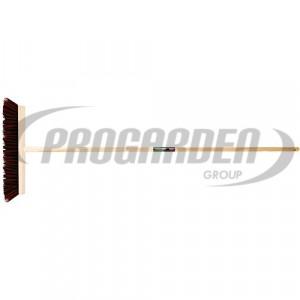 Balai ménage 400mm arenga/elaston 6r a/ma 1,4m