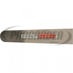 Plâtresse ronde 500/115mm