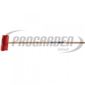 Balai canton.300mm FSC 100% PVC court a/ma 1,5m