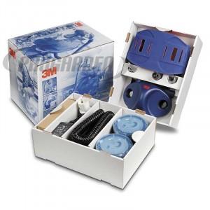 Kit de protection contre les gazs/vapeurs et les particules JUPITER