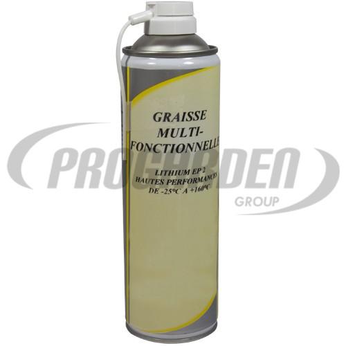 Graisse multi-fonctions 400/650 ml