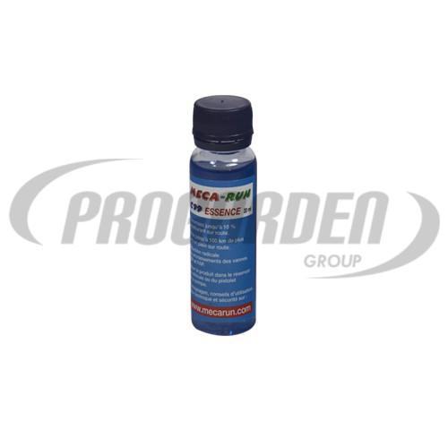 Additif 20 ml stablilisant pour essence MECARUN