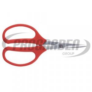 Ciseaux ARS pour le bricolage 16 cm, rouge