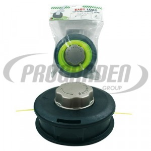 Tête de débroussailleuse easy load M10 x 1.25 LH.F. (11-247+11-292)