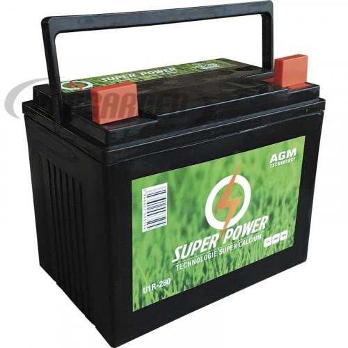 Batterie sans entretien U1R-9