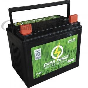 Batterie sans entretien U1-9