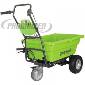 Chariot de jardin (machine seule)