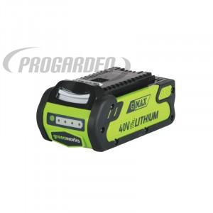 Batterie Li-Ion 40V 2,0Ah