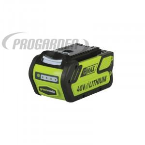 Batterie Li-Ion 40V 4,0Ah