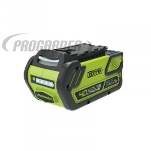 Batterie Li-Ion 40V 6,0Ah