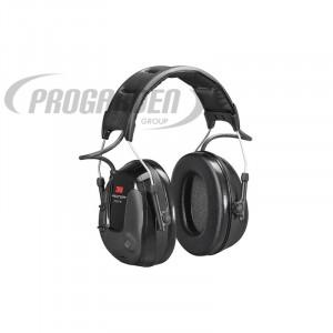 Casque ProTac™ III, version Slim, serre-tête, noir