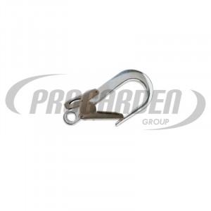 Rapidex 2000 aluminium ouverture 22 mm