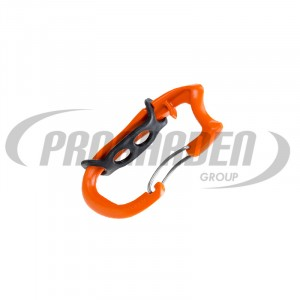 TRUCK  Tool Holder, spring wire gate closure