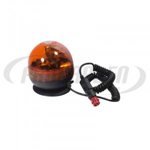 Gyrophare magnétique H1