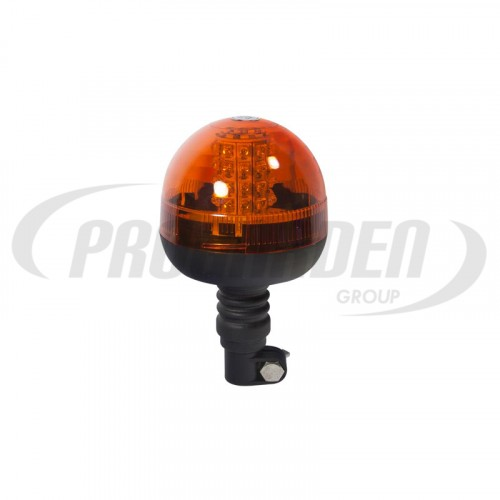 Gyrophare tige fixe LED (produit plus livrable)