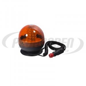 Gyrophare magnétique LED