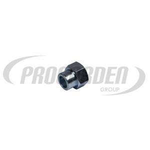 Adaptateur pour tête TAP'N GO M8 x 125 LH.M. (pour EFCO)