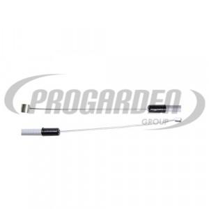 Cable d'accélerateur (ancien modèle)