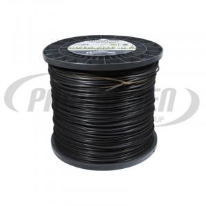 Bobine fil nylon penta creusé (2,0 kg) ø : 4,4 mm
