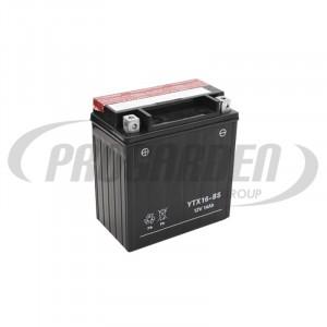 Batterie YTX 16BS