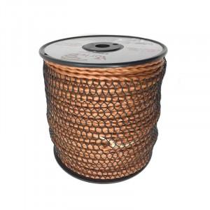 Bobine fil nylon Vortex (76,2 m) ø : 3,9 mm