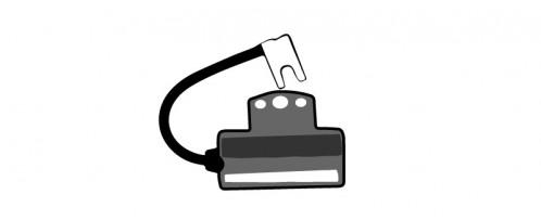 Rupteurs et condensateurs