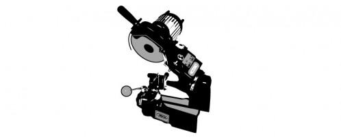 Affûteuses et accessoires